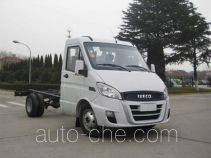 Iveco NJ1045DFC truck chassis