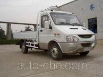 Iveco NJ1046SFM61 cargo truck