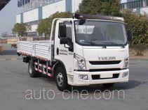 Yuejin NJ1051ZHDCWZ cargo truck