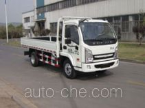 Yuejin NJ1052KFDCMZ cargo truck