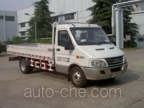 Iveco NJ1056DJA бортовой грузовик