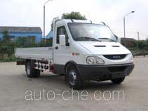 Iveco NJ1056SJM5 cargo truck