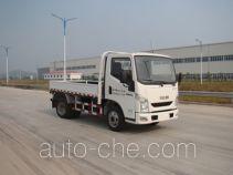Yuejin NJ1061ZFDCNZ cargo truck