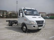 Iveco NJ1064CJC truck chassis