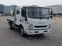 Yuejin NJ1041ZFDCMS cargo truck