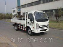 Yuejin NJ1072DCFT cargo truck