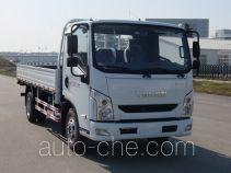 Yuejin NJ1072ZCDCMZ cargo truck