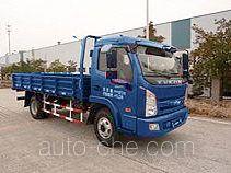 Yuejin NJ1082KFDCWZ cargo truck