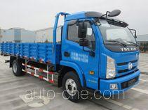 Yuejin NJ1082KHDCWZ cargo truck