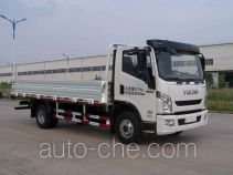 Yuejin NJ1041ZFDCWZ1 cargo truck