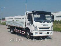 Yuejin NJ1082ZKDCWZ cargo truck