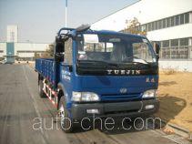 Yuejin NJ1090DCMT4 cargo truck