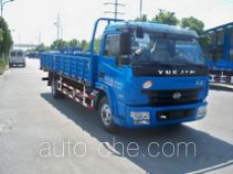 Yuejin NJ1090DDKT cargo truck