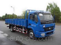 Yuejin NJ1100DDJT cargo truck