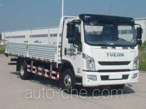 Yuejin NJ1081ZKDCWZ cargo truck