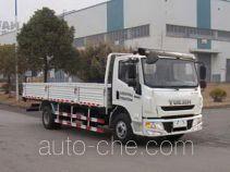 Yuejin NJ1091ZMDDWZ cargo truck