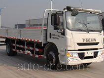 Yuejin NJ1131ZQDDWZ cargo truck