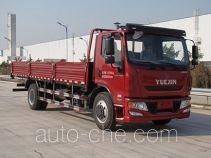 Yuejin NJ1162ZNDDWZ cargo truck