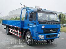 Yuejin NJ1150DDPW4 cargo truck