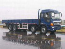 凌野牌NJ1310DFUW型载货汽车