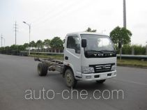 Yuejin NJ2041HFCMZ off-road truck chassis