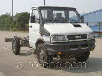 Iveco NJ2045GFC off-road truck chassis