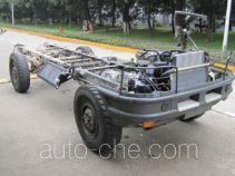 Iveco NJ2045GYCCP шасси автомобиля повышенной проходимости