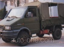 Iveco NJ2045SAA off-road truck