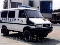 Iveco NJ2045XSY family planning vehicle