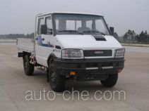 Iveco NJ2055SFB5 crew cab off-road truck