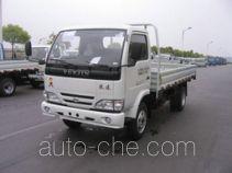 Yuejin NJ2810-21 low-speed vehicle