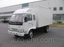 Yuejin NJ2810PX22 low-speed cargo van truck