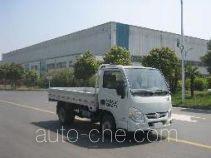 Yuejin NJ3031PBBNZ1 dump truck