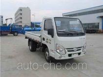 Yuejin NJ3031PBBNZ2 dump truck