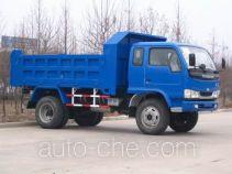 Yuejin NJ3041DBWZ dump truck