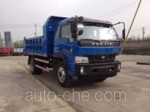 Yuejin NJ3051VGDCWW dump truck
