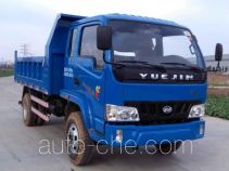 Yuejin NJ3082VEDBNW dump truck