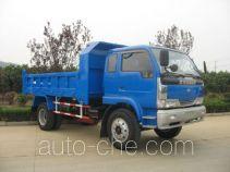 Yuejin NJ3091DBWZ dump truck