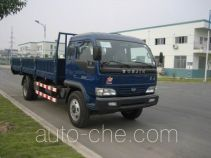 Yuejin NJ3120DYW dump truck