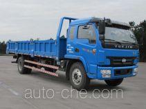 Yuejin NJ3161VPDCWW4 dump truck