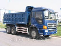 Lingye NJ3251DBW dump truck