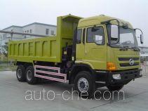 Lingye NJ3250DGNW dump truck