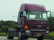 Lingye NJ4180DAW tractor unit