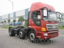 Lingye NJ4200DAW62 tractor unit