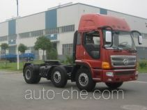 Lingye NJ4250DAW62 tractor unit