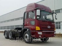 Lingye NJ4250DBW tractor unit