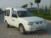 Yuejin NJ5020XFW service vehicle