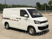 Changda NJ5020XXYEV5 electric cargo van