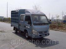 Yuejin NJ5023CCYGABS stake truck