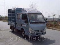 Yuejin NJ5023CCYGABS1 stake truck